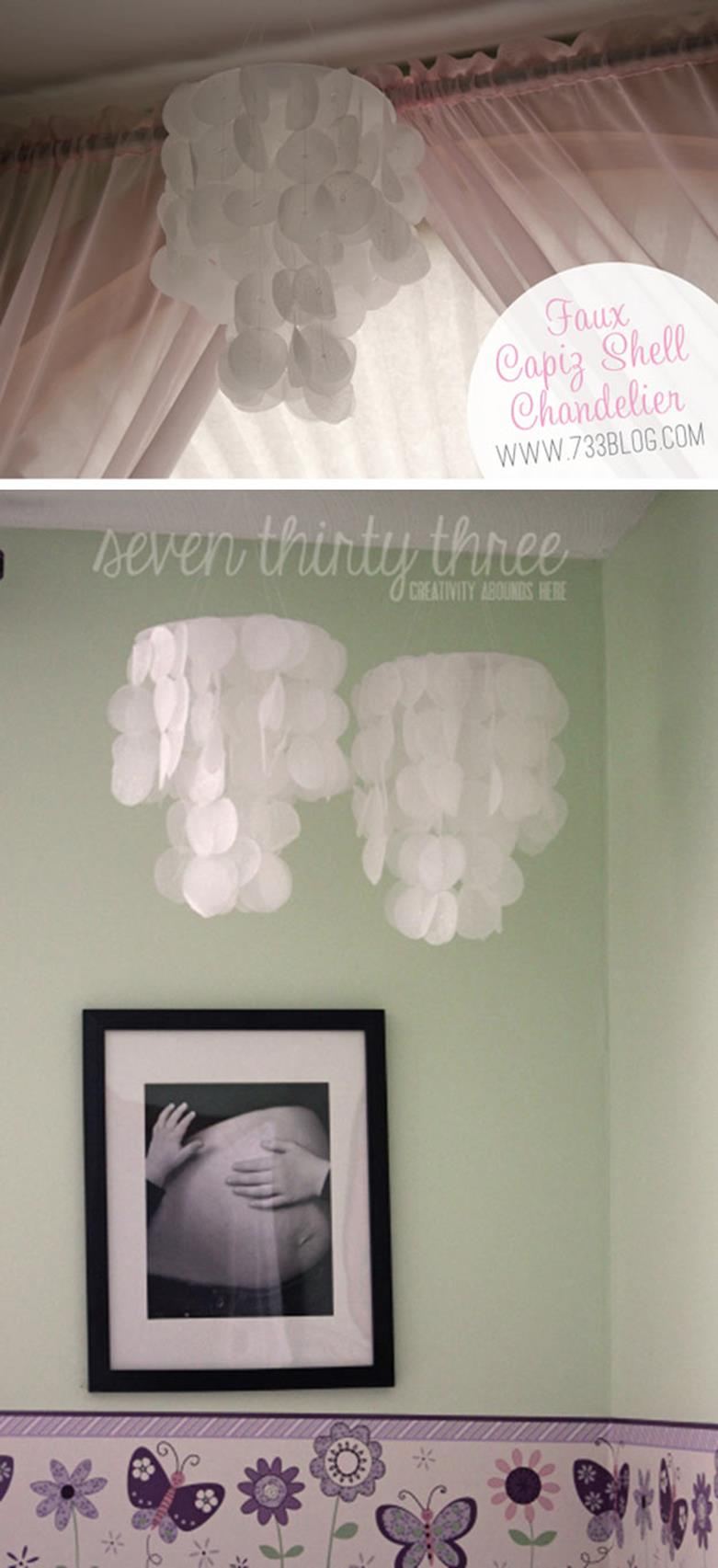 Perfect Bedroom Decorating Idea for Craft 16