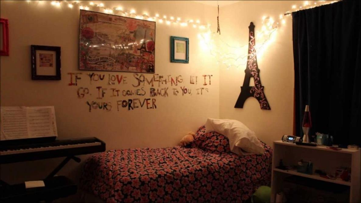 Perfect Bedroom Decorating Idea for Craft 36