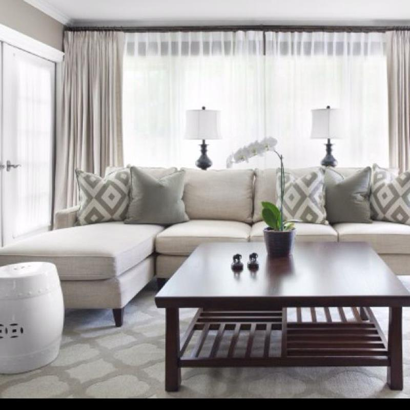 Perfect Cheap Curtains for a Small Apartment 26