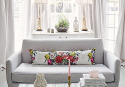 Perfect Cheap Curtains for a Small Apartment 39