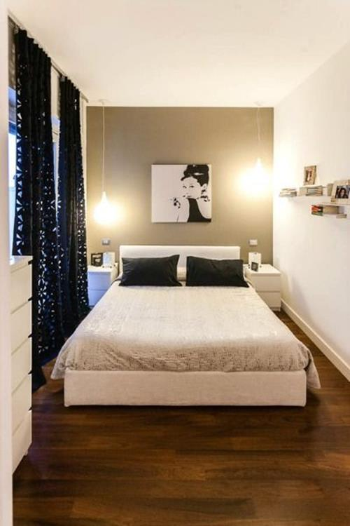 Perfect Cheap Curtains for a Small Apartment 45