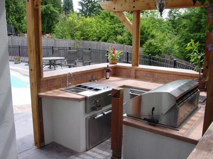 Perfect Small Outdoor Spaces Design Ideas 22