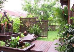 Perfect Small Outdoor Spaces Design Ideas 40