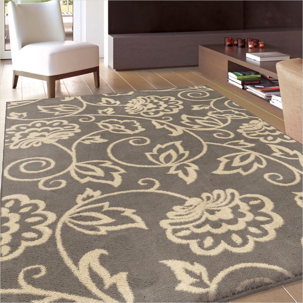 43 Beautiful Living Room area Rugs 61 for the Living Room This Large and Beautiful area Rug Was Made to Help Unify the Decor and Style 9