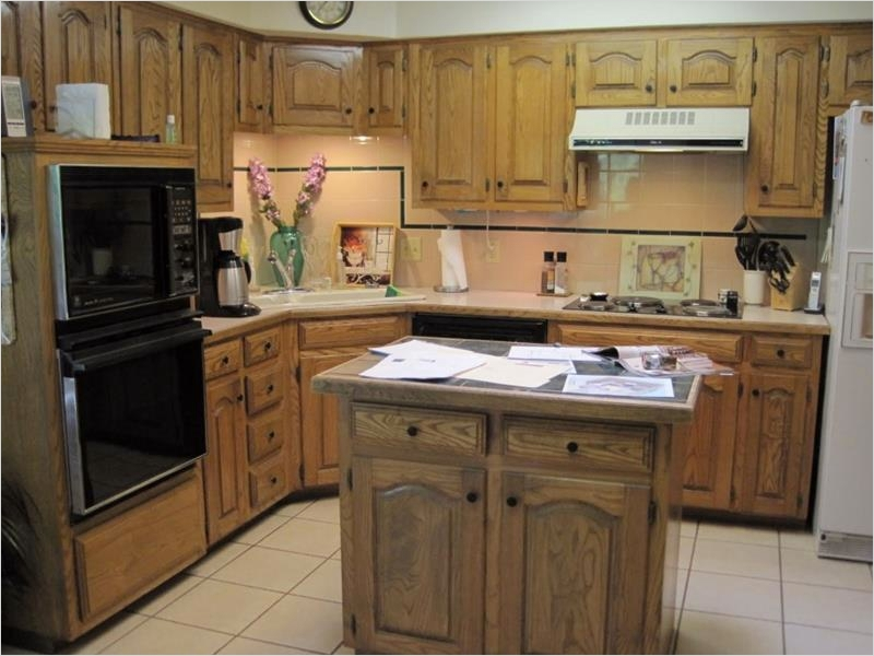 44 Perfect Ideas Small Kitchen Designs with islands 16 51 Awesome Small Kitchen with island Designs Page 2 Of 10 2