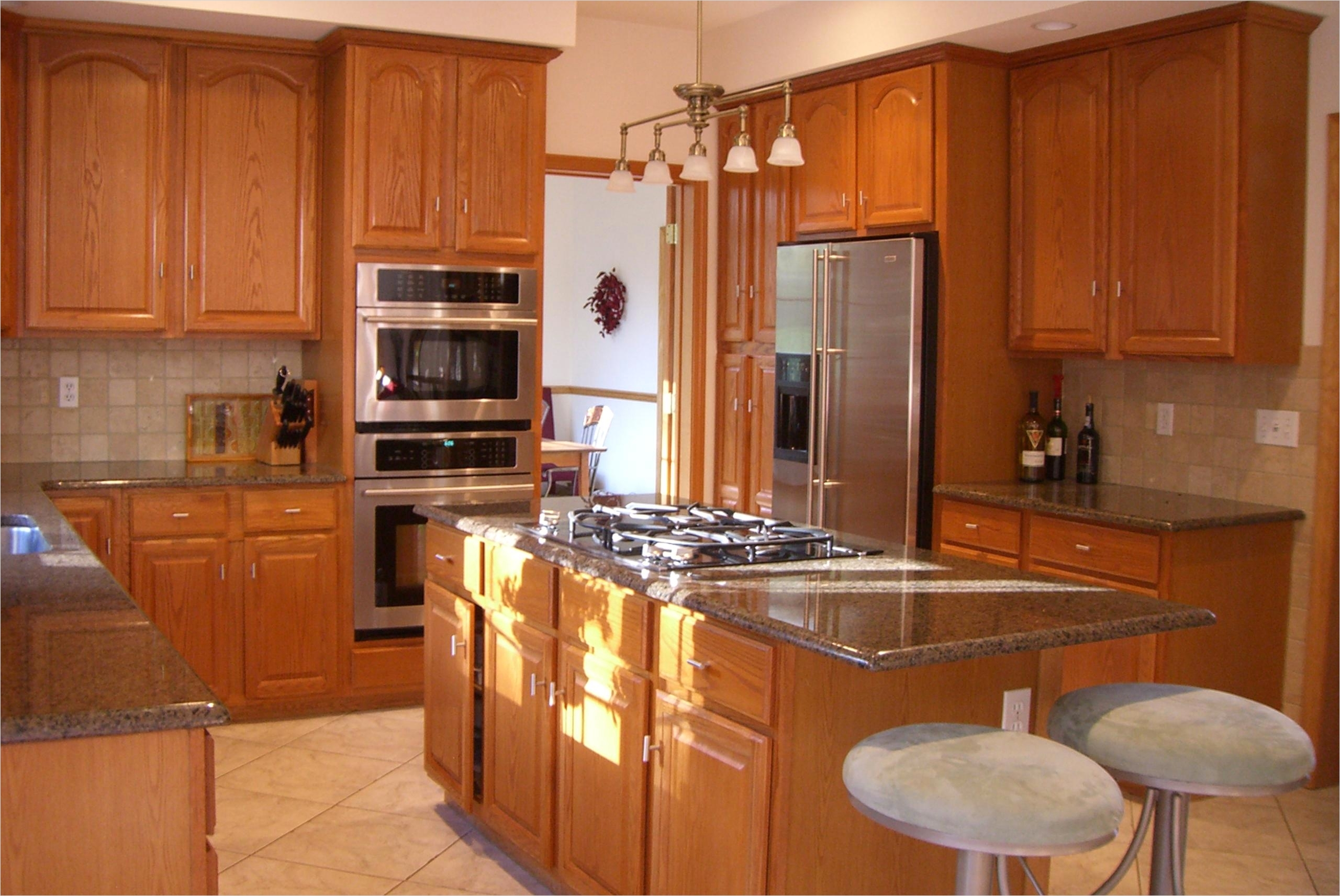 44 Perfect Ideas Small Kitchen Designs with islands 13 Small Kitchen islands Options Tips Ideas Kitchen Small Kitchen Layouts with island 2