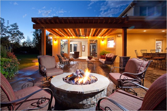 42 Cozy Small Outdoor Living Spaces 12 Outdoor Living Spaces fort Collins Remodeling Contractor 7