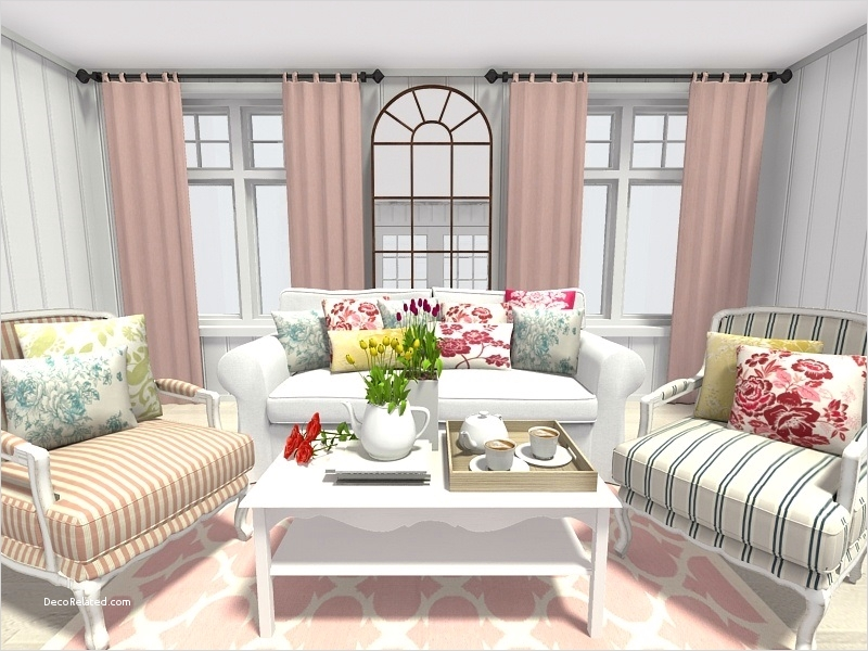 Spring Floral Bedroom Decor 29 10 Spring Decorating Ideas to Inspire Your Home 4