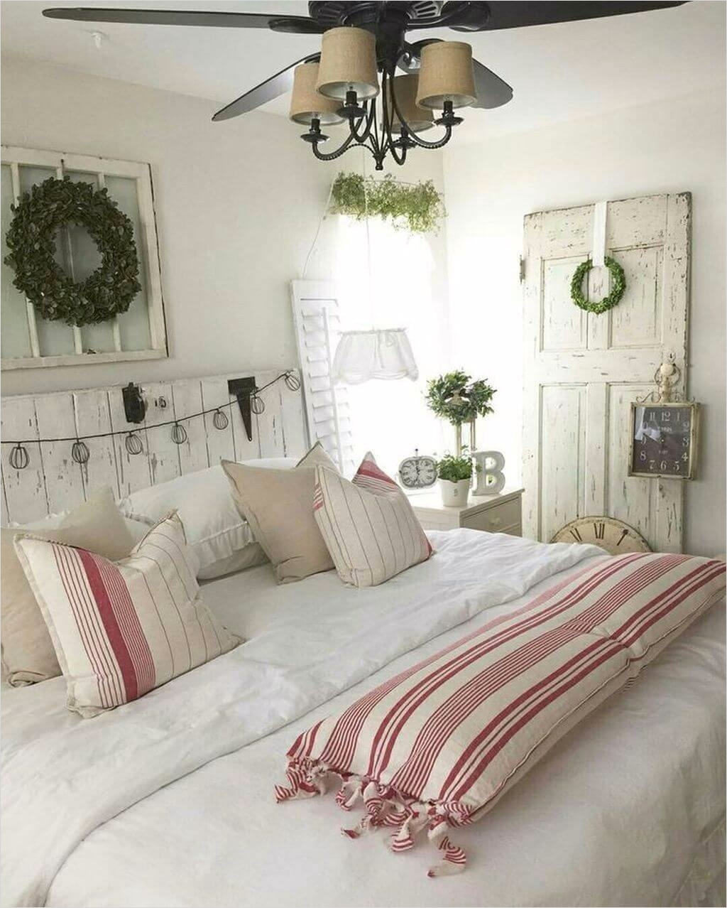 43 Stunning Country Farmhouse Bedroom Ideas 29 30 Best French Country Bedroom Decor and Design Ideas for 2018 7