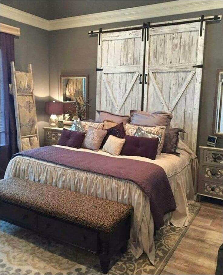 43 Stunning Country Farmhouse Bedroom Ideas 59 39 Best Farmhouse Bedroom Design and Decor Ideas for 2017 1