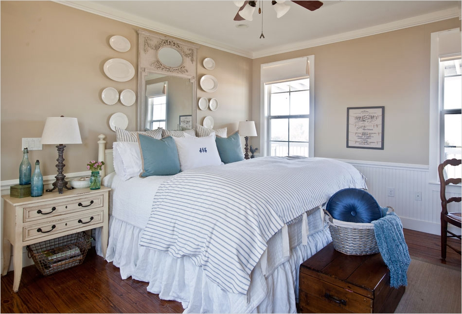 43 Stunning Country Farmhouse Bedroom Ideas 36 Bedroom Updates and which Do You Prefer Cedar Hill Farmhouse 5