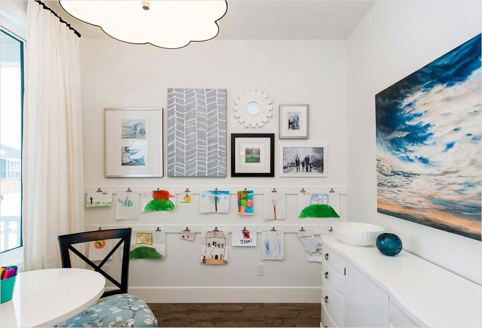 42 Amazing Diy Craft Room Gallery Wall 37 original Fine Art Kids Transitional with Room Traditional Prints and Posters 8