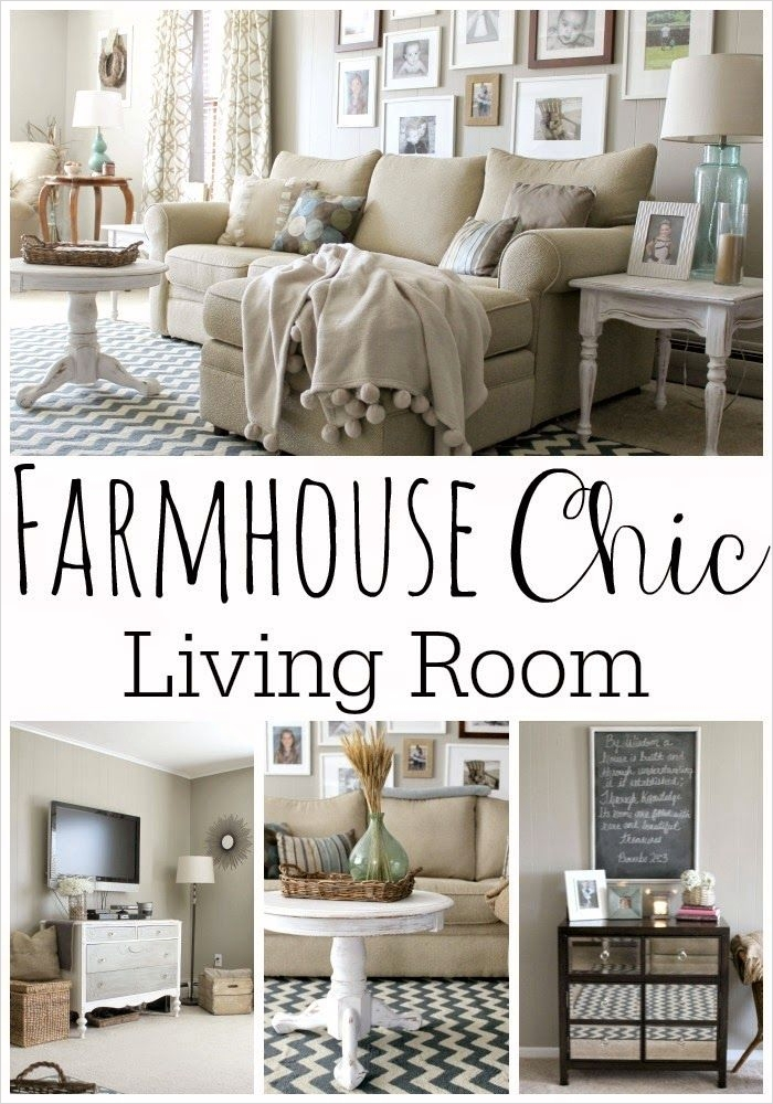 42 Cozy Country Farmhouse Living Room 27 Grace Lee Cottage Our Living Room that Diy Party Highlights Pinterest 3