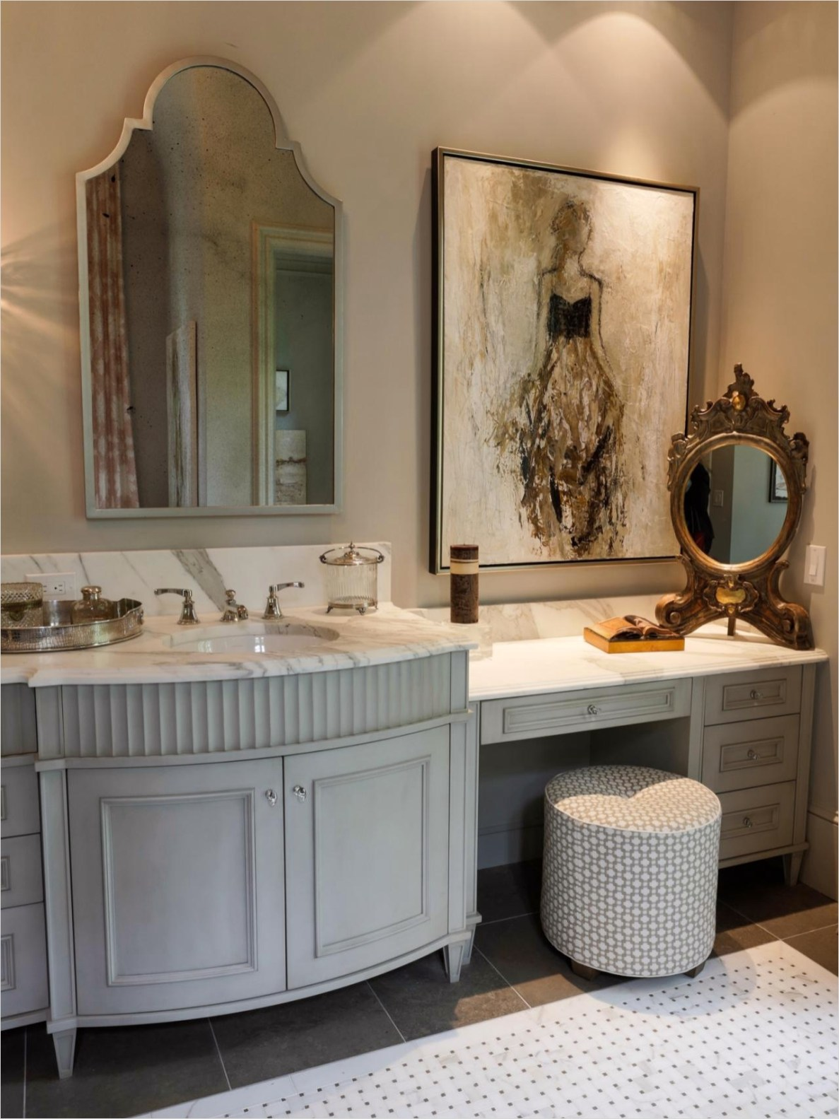 40 Stunning French Country Small Bathroom 44 French Country Bathroom S 7
