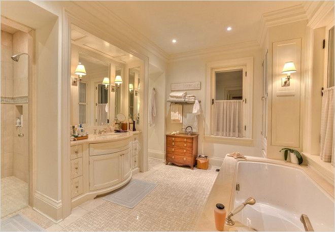40 Stunning French Country Small Bathroom 49 French Country Bathrooms French Country Bathroom Design Hgtv U0026 Ideas 9