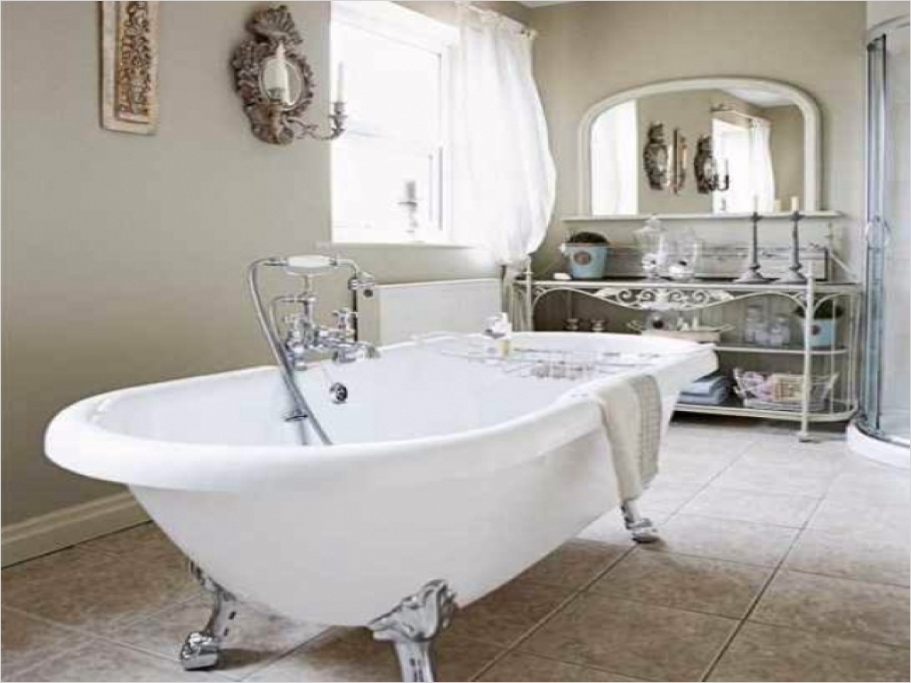 40 Stunning French Country Small Bathroom 32 French Country Bathroom Decor Ideas 1