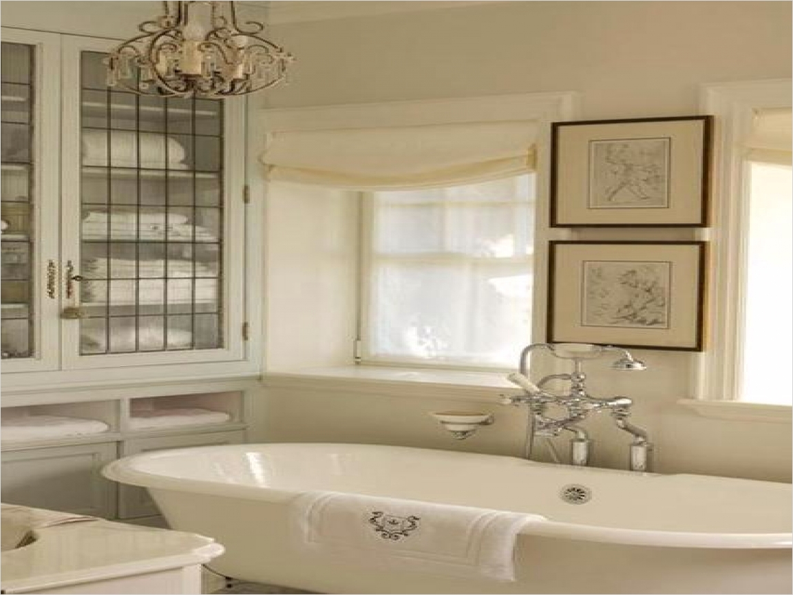 40 Stunning French Country Small Bathroom 38 Antique Home Decor French Country Bathroom Storage Cabinets Small Bathroom Storage Bathroom 4