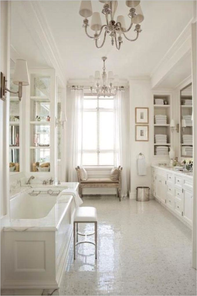 40 Stunning French Country Small Bathroom 29 15 Charming French Country Bathroom Ideas Rilane 4