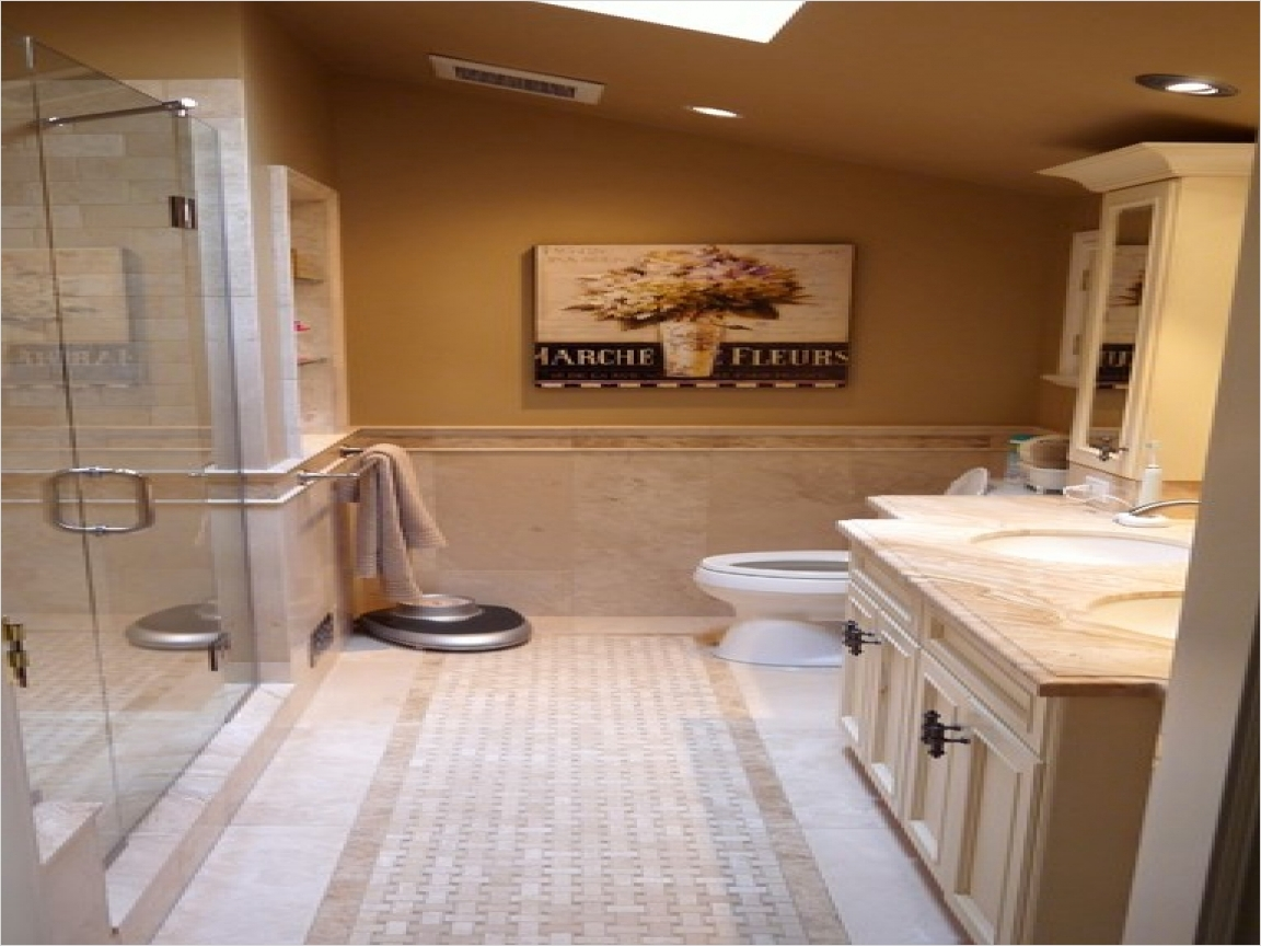 40 Stunning French Country Small Bathroom 19 French Country Bathroom Ideas 8