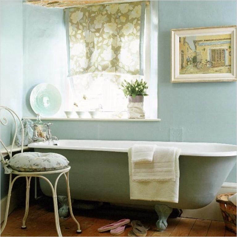 40 Stunning French Country Small Bathroom 91 15 Charming French Country Bathroom Ideas Rilane 3