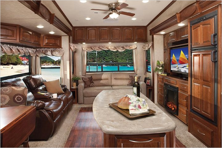 43 Perfect Rv and Camper Interior Ideas 14 20 Best Images About Dream Rv On Pinterest 7