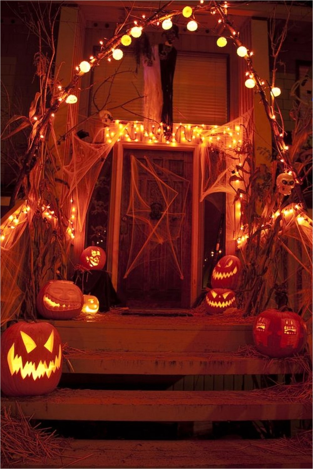 42 Cute Halloween Decoration Ideas 31 46 top Halloween Decoration Inspirations This Year — Style Estate 4