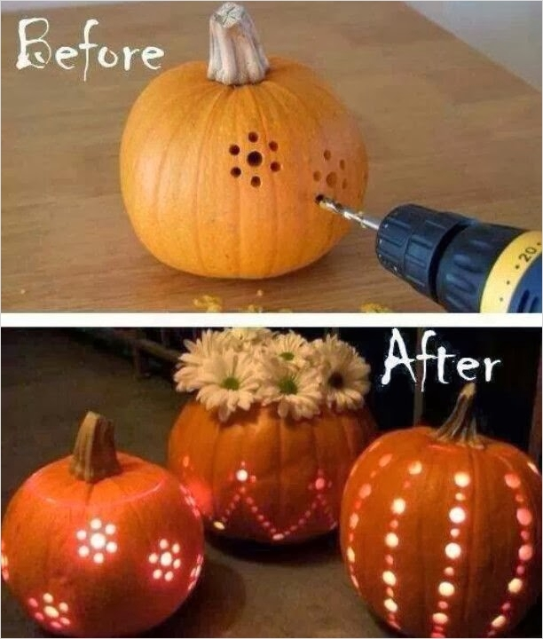 40 Simple Pumpkin Carving with Drill Ideas 78 Discover Delehanty ford 5 Pumpkin Carving Ideas 2