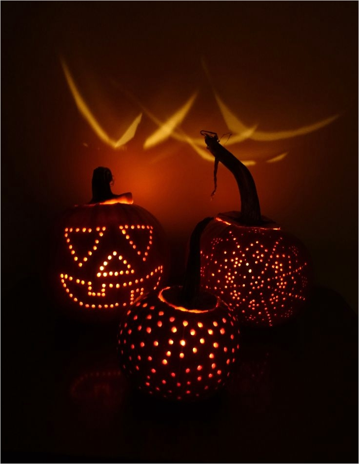 40 Simple Pumpkin Carving with Drill Ideas 84 Best 25 Pumpkin Drilling Ideas On Pinterest 2