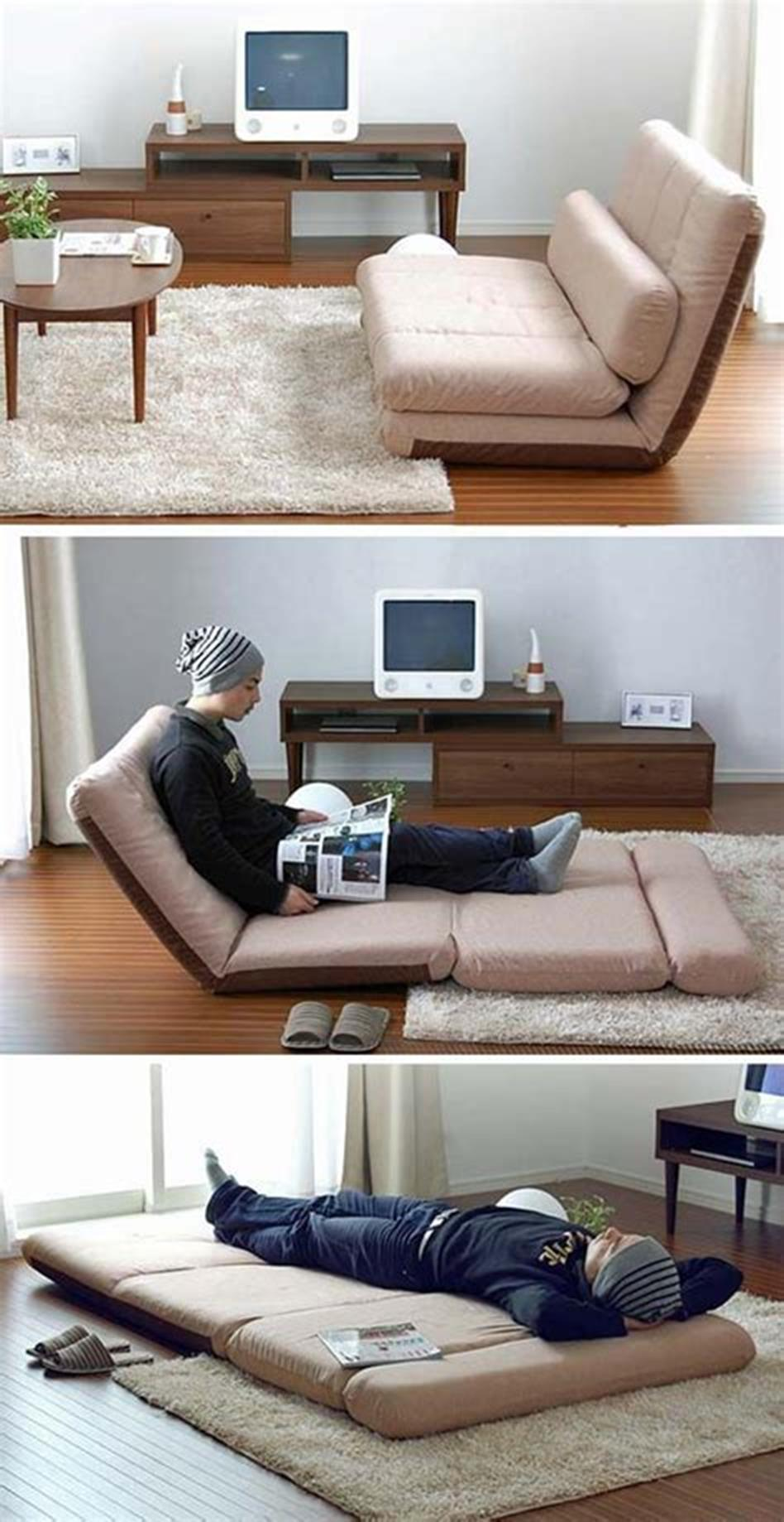 50 Amazing Ideas Furniture for Small Spaces Youll Love 17