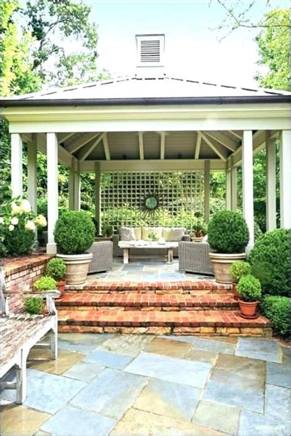 45 Perfect Rustic Porch Furniture Ideas for 2019 22