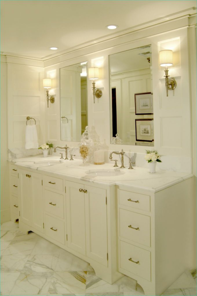 Master Bathroom Light Remodel 42 Tips to Designing A Layered Lighting Plan for Your Master Bathroom 1