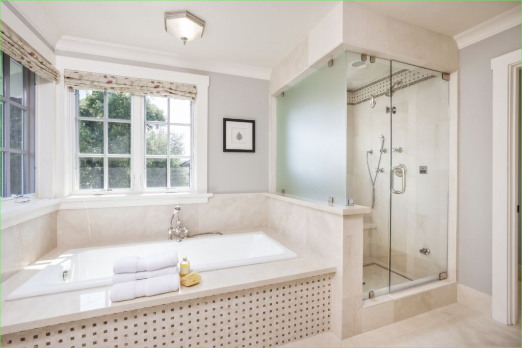 Modern Craftsman Style Bathroom 22 This $3 75m Craftsman Has Been Updated for Modern Family Living San Francisco Cottages 8