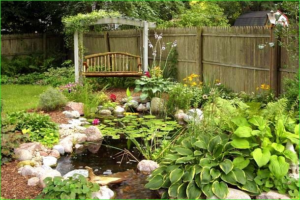 Creative Tiny Backyard Sitting areas 73 15 Super Creative Outdoor Sitting areas and How to Make Your Own Funky Junk Interiorsfunky 6