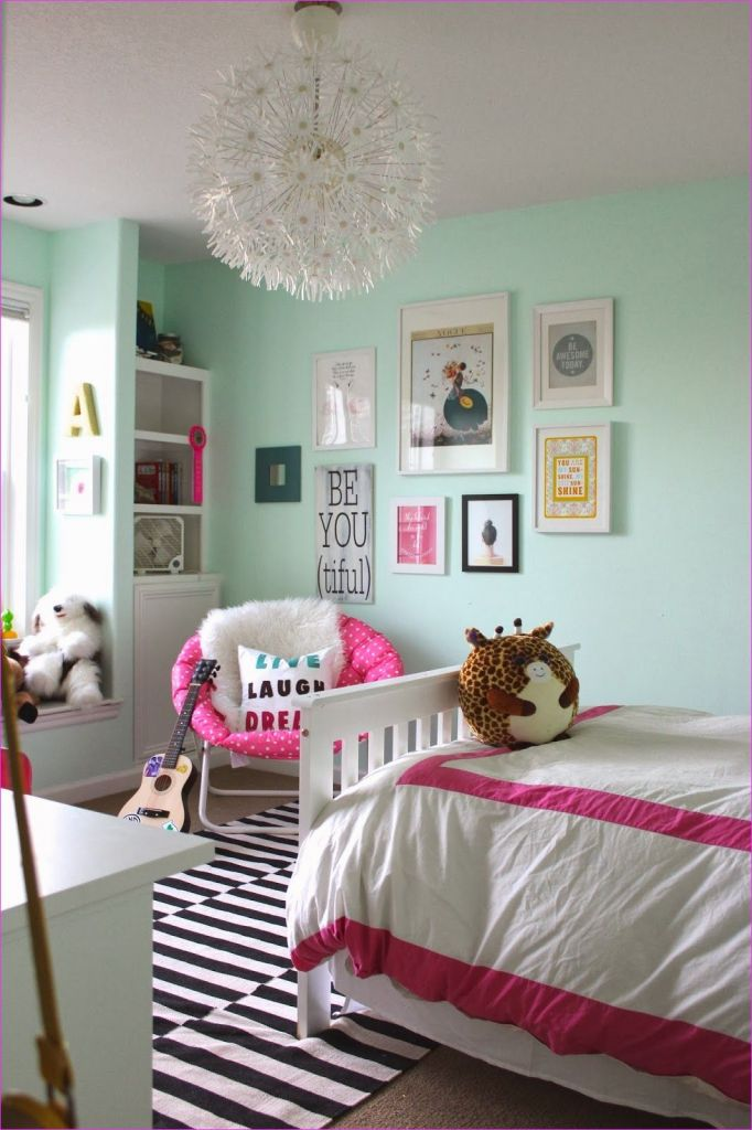Cute Mix Color Bedrooms for Teenage Girls 68 forever Cottage A Room Fit for A Tween Girls Room Pinterest 5