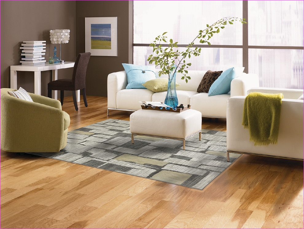Living Room with Hickory Flooring 28 Hickory Wood Floors Living Room Rustic with Flooring 5