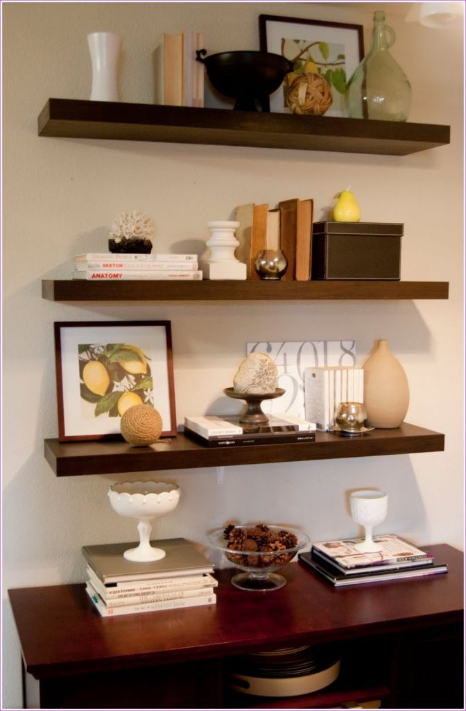 Wall Display Shelving Ideas 18 Floating Wall Shelving Display Ideas Cool Floating Shelf Arrangement Ideas Floating Shelves 3