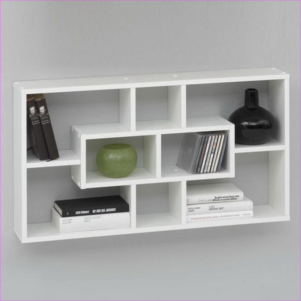 Wall Display Shelving Ideas 51 Wall Mounted Wooden Display Shelves 1