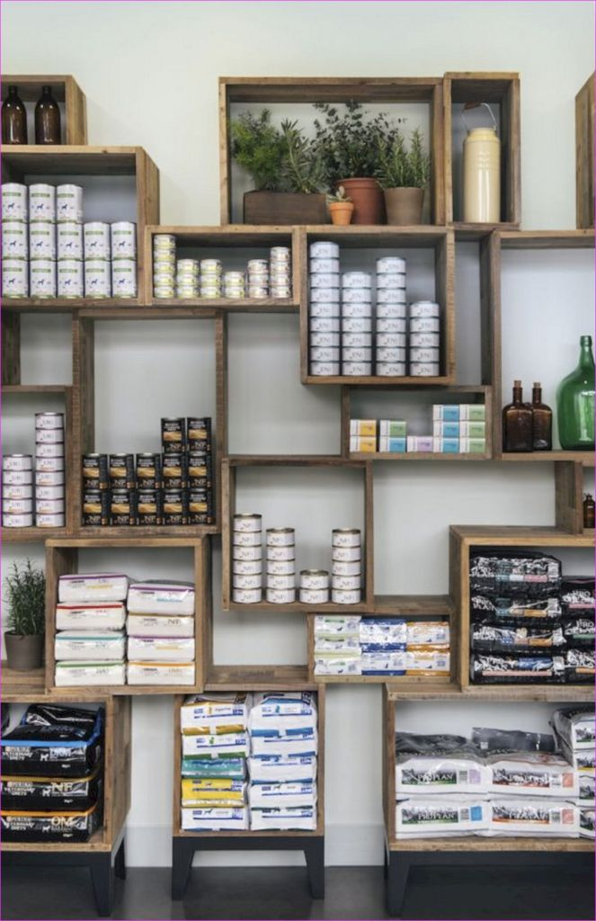Wall Display Shelving Ideas 82 Retail Store Display Shelves Retail Store Display Shelves Design Ideas and Photos 7