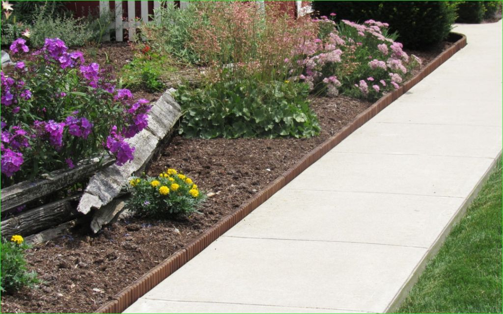 Garden Edging and Borders 79 Garden Borders and Edging Ideas top 3 Ideas Eco Green Wood Products 3