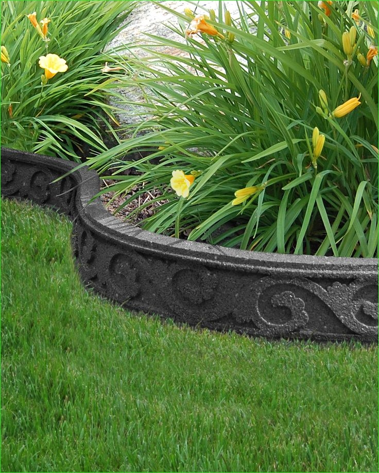 Garden Edging and Borders 18 14 Best Images About Garden Borders On Pinterest 2