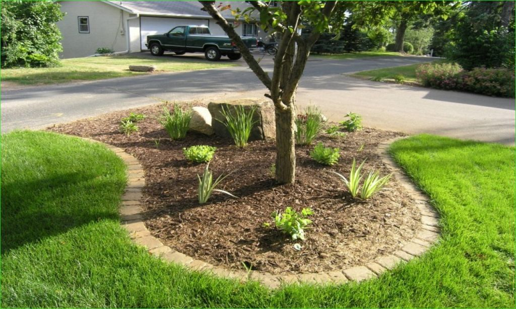 Garden Edging and Borders 33 Landscaping Paver Ideas Landscape Borders and Edging Ideas Planter Border Edging Interior 6