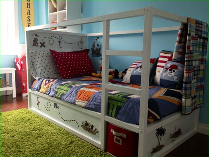 Ikea Kura Beds Kids Room 74 Bedroom Ideas to Make Cute Ikea Kura Bed Ikea Kids Storage' Ikea Train Table' Loft Beds for 5