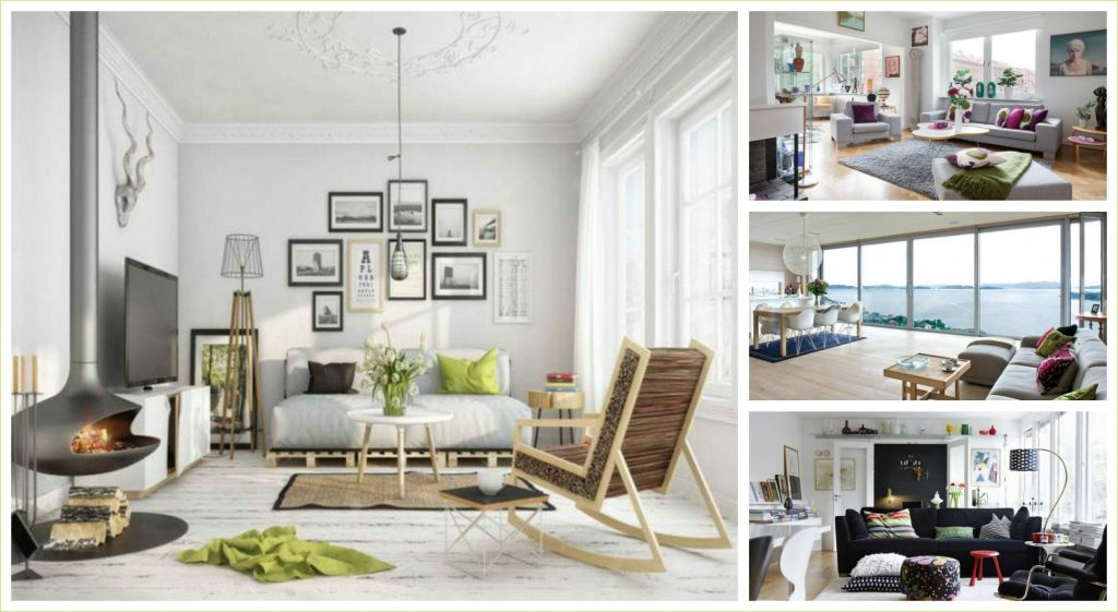 Living Rooms Denmark Decorating Ideas 22 Stunning and Chic Scandinavian Living Room Designs 9