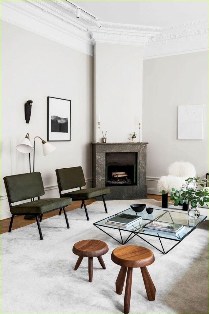 Living Rooms Denmark Decorating Ideas 34 This is How to Do Scandinavian Interior Design 6