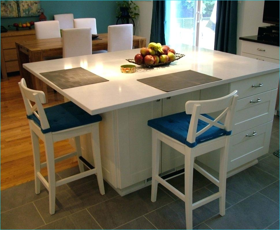 Narrow Kitchen island with Seating 99 Narrow Kitchen island with Seating – Londonartfo 1