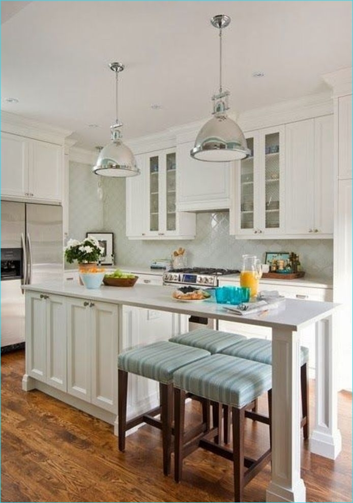 Narrow Kitchen island with Seating 75 A Perfect Guide for Small Kitchen island with Seating 7