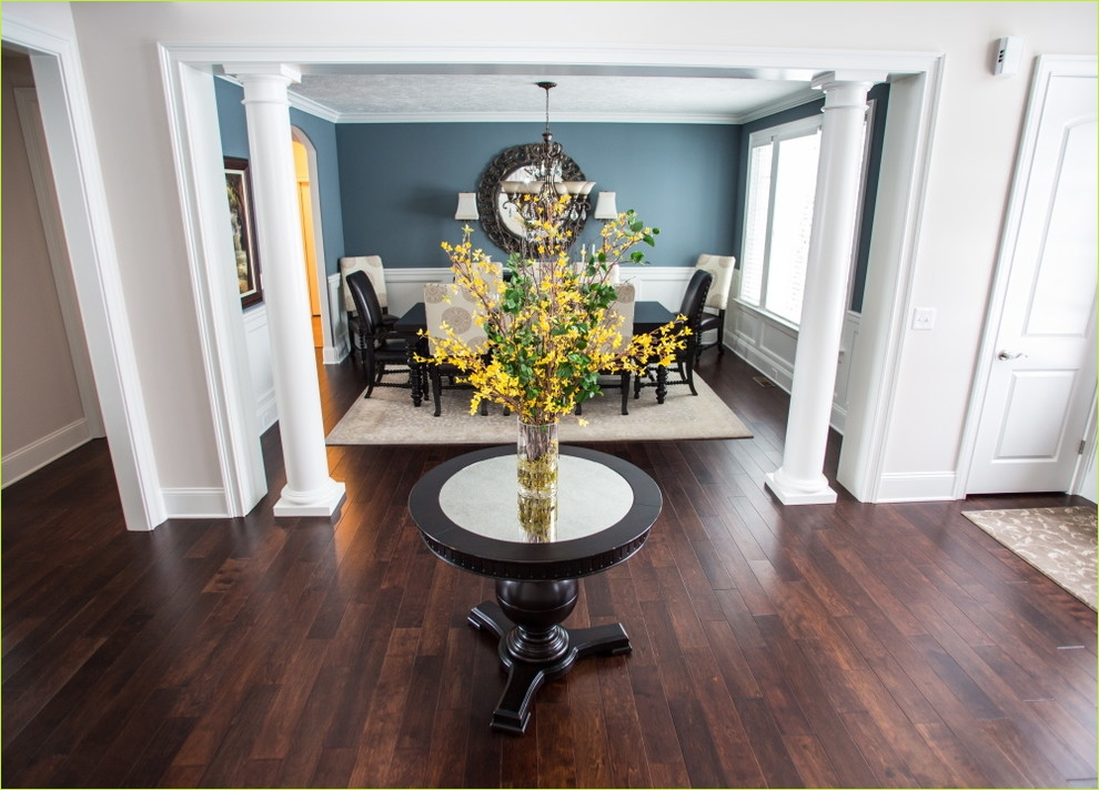Round Foyer Entrance 18 Foyer Round Table Flower — Home Design Very Wel Ing Foyer Round Table 9