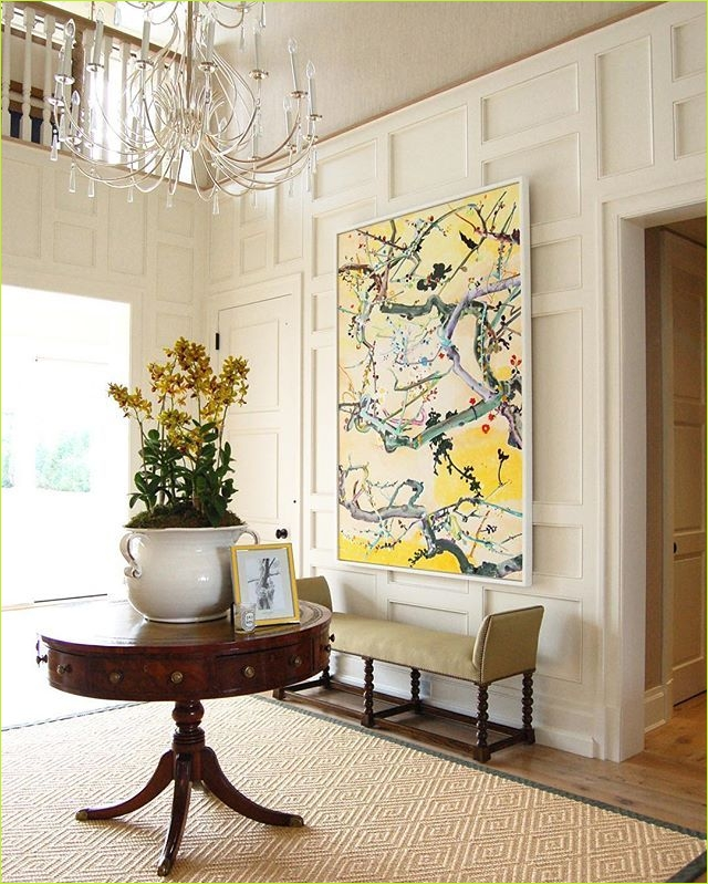 Round Foyer Entrance 78 25 Best Ideas About Round Entry Table On Pinterest 6