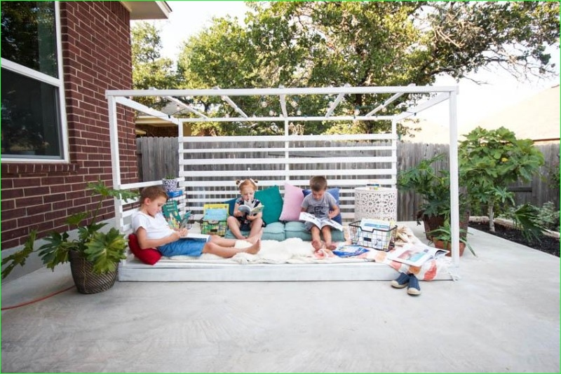 Small Outdoor Reading Nook 98 Build Your Own Outdoor Reading Nook Discover 2