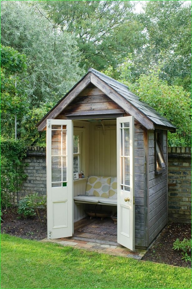 Small Outdoor Reading Nook 73 8 Summer Outdoor Reading Spaces 2